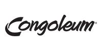 Congoleum.